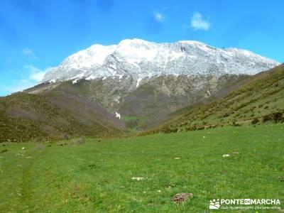 Curavacas, Espigüete -Montaña Palentina; excursiones senderismo; trekking;cercedilla madrid